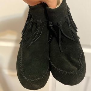 Lucky Brand Moccasins